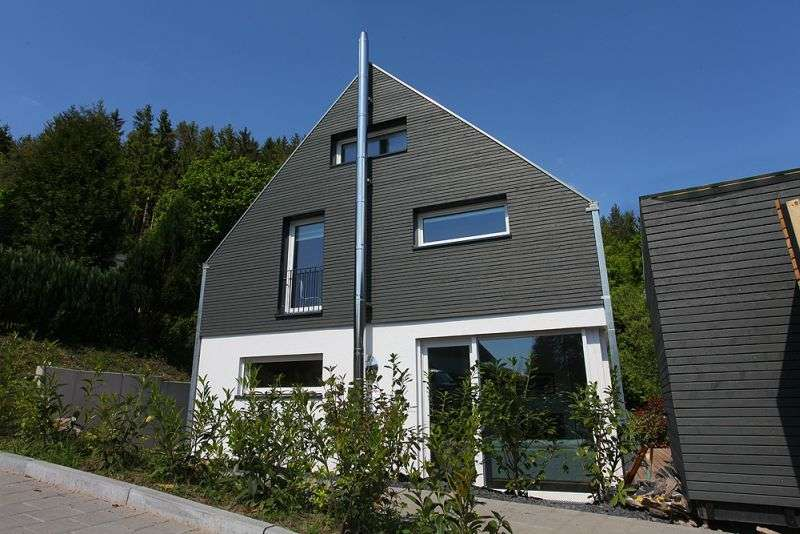 Luxury vacation home Black Forest
