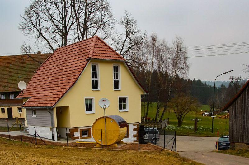 Das schwarzwald ferienhaus portal ferienwohnungen for Chalet haus bauen