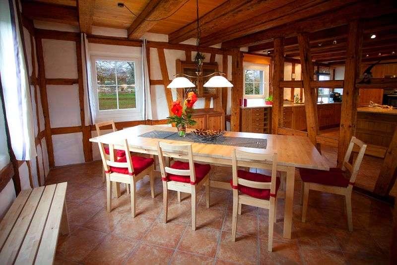 Ferienhaus Seewald Im Nordschwarzwald Mieten
